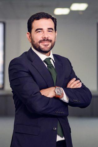 Luis Losantos