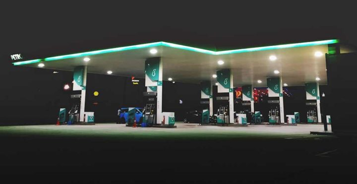 Service stations: an area with high demand and good profitability