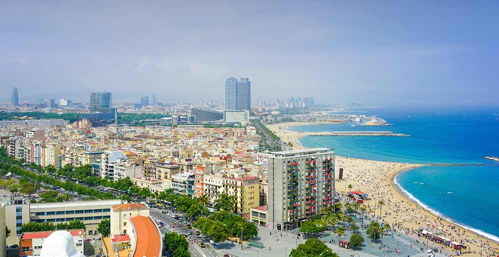 Is Spain still an interesting real estate market?