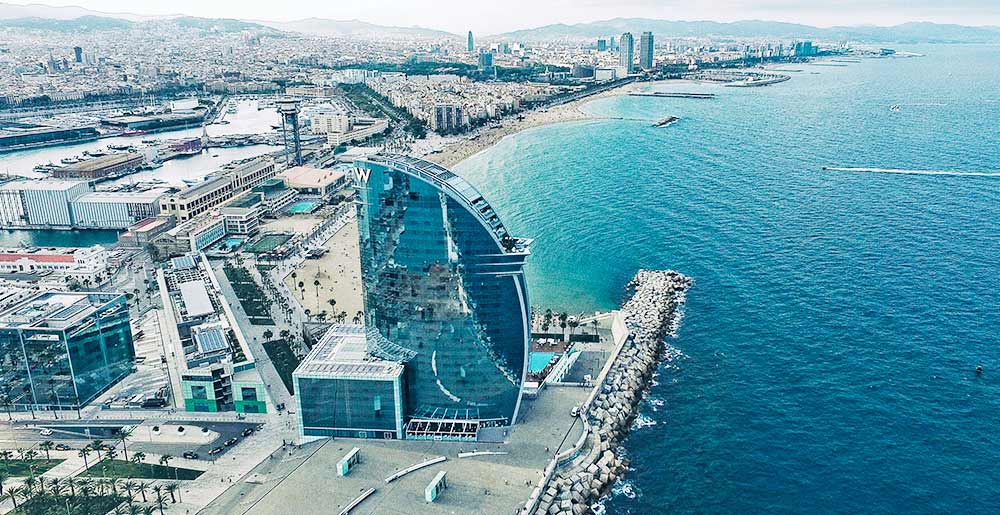 Sacresa Trusts Gesvalt with Project Monitoring Service in Barcelona